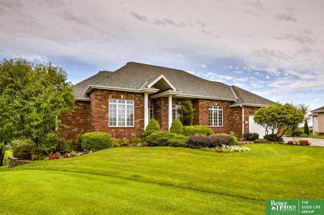 1407 Clearwater Circle, Papillion, NE 68046 (MLS #21924333) :: Dodge County Realty Group