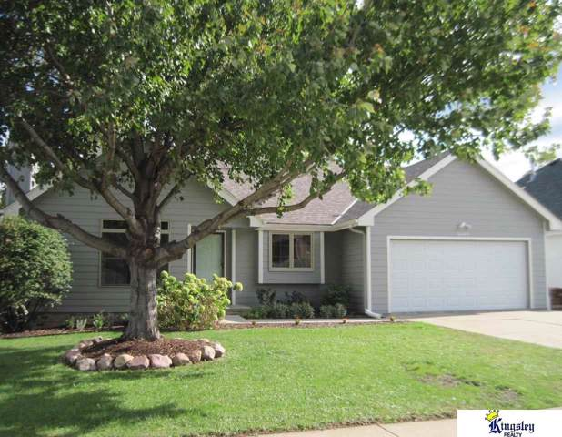 14109 S 34 Street, Bellevue, NE 68123 (MLS #21924336) :: Capital City Realty Group