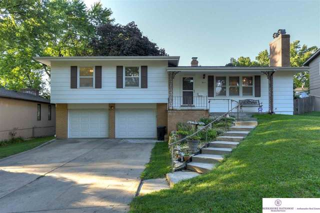 9617 Sahler Street, Omaha, NE 68134 (MLS #21924361) :: Omaha's Elite Real Estate Group