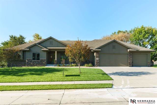 16023 N 2nd Street, Bennington, NE 68007 (MLS #21924362) :: Omaha Real Estate Group