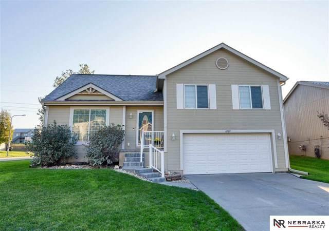 6107 S 190 Terrace, Omaha, NE 68135 (MLS #21924365) :: Omaha's Elite Real Estate Group