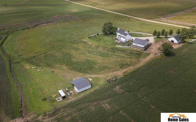 10506 County Road P17, Arlington, NE 68002 (MLS #21924369) :: Omaha Real Estate Group