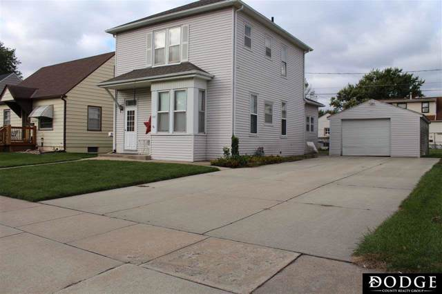 1407 N Somers Avenue, Fremont, NE 68025 (MLS #21924374) :: Omaha's Elite Real Estate Group