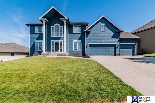 18613 Hoich Drive, Omaha, NE 68136 (MLS #21924378) :: Omaha's Elite Real Estate Group