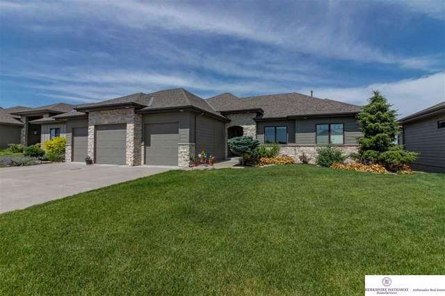 1409 S 208 Street, Elkhorn, NE 68022 (MLS #21924380) :: Omaha's Elite Real Estate Group