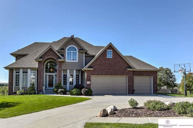 1405 Elaine Street, Papillion, NE 68046 (MLS #21924399) :: Cindy Andrew Group