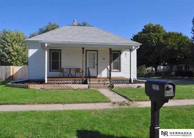 2902 N 43rd Street, Lincoln, NE 68504 (MLS #21924400) :: Five Doors Network