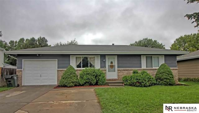 1421 SW 14Th Street, Lincoln, NE 68522 (MLS #21924414) :: Nebraska Home Sales