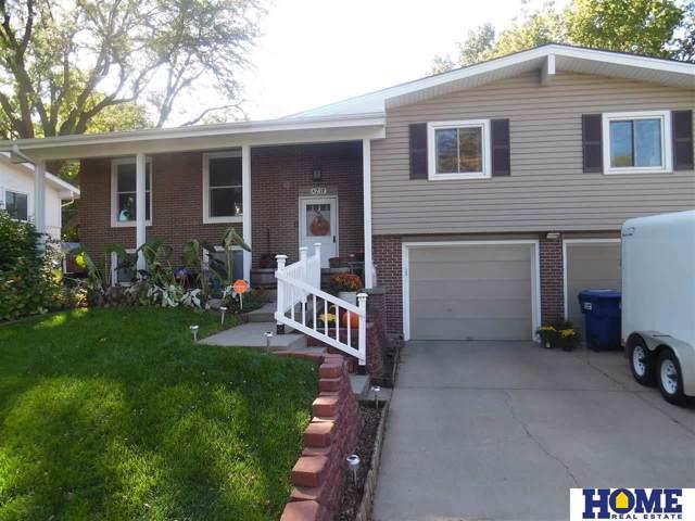 8231 Elizabeth Drive, Lincoln, NE 68505 (MLS #21924416) :: Dodge County Realty Group