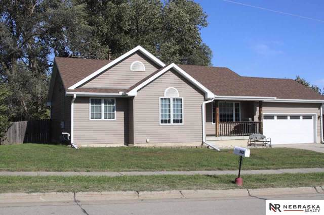 242 E Riverview Drive, Blair, NE 68008 (MLS #21924424) :: The Briley Team