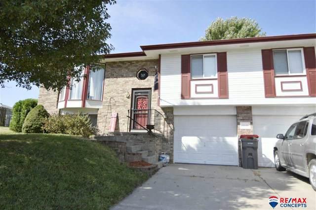 5440 W Goodwin Circle, Lincoln, NE 68522 (MLS #21924437) :: Omaha's Elite Real Estate Group