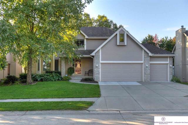 14805 Corby Street, Omaha, NE 68116 (MLS #21924439) :: Cindy Andrew Group