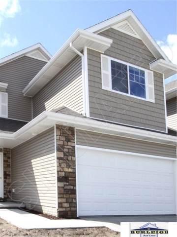9013 Tumbleweed Drive, Lincoln, NE 68507 (MLS #21924444) :: Dodge County Realty Group