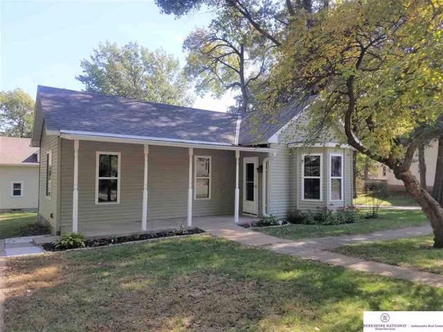 1106 N Sycamore Street, Wahoo, NE 68066 (MLS #21924446) :: Dodge County Realty Group