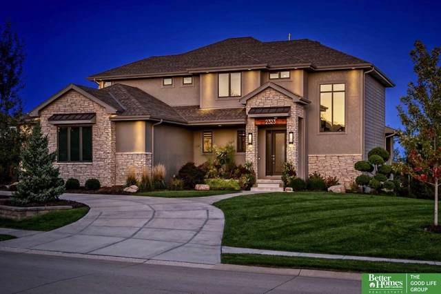 2323 S 182nd Circle, Omaha, NE 68130 (MLS #21924472) :: Dodge County Realty Group