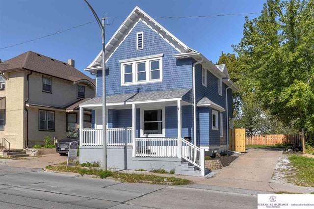 3212 Cuming Street, Omaha, NE 68131 (MLS #21924492) :: Capital City Realty Group