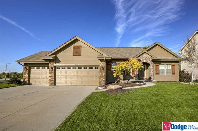 1368 S 197th Avenue, Omaha, NE 68130 (MLS #21924496) :: Omaha's Elite Real Estate Group