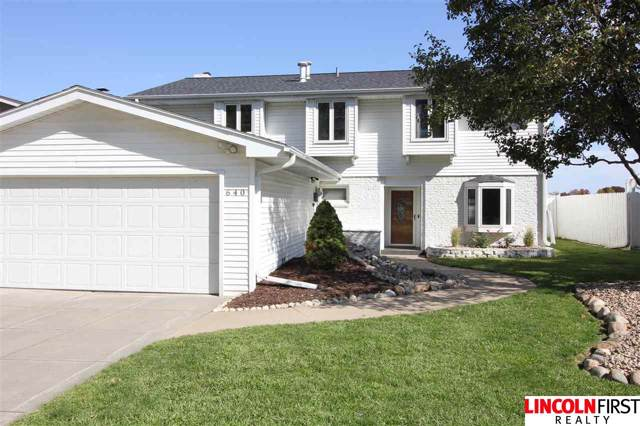 640 Brookside Drive, Lincoln, NE 68528 (MLS #21924498) :: The Briley Team