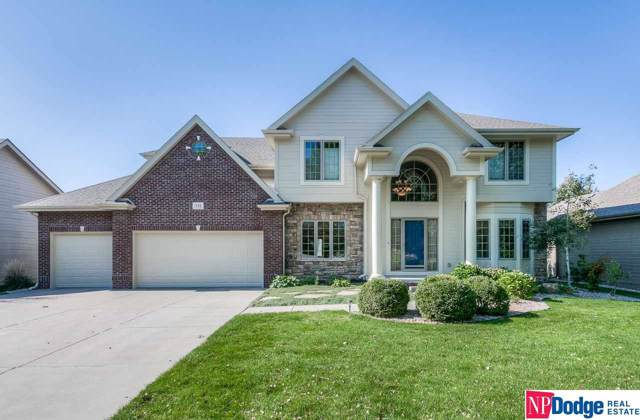 530 S Hws Cleveland Boulevard, Omaha, NE 68022 (MLS #21924512) :: Omaha Real Estate Group