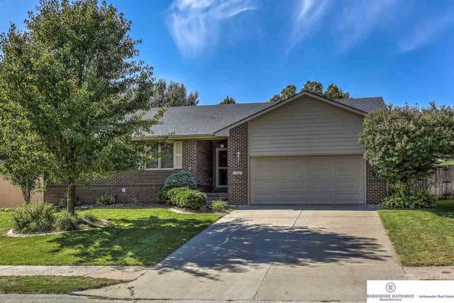 2416 N 154 Avenue, Omaha, NE 68116 (MLS #21924521) :: Cindy Andrew Group