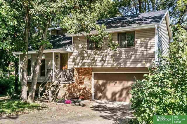 13002 Woodridge Circle, Bellevue, NE 68123 (MLS #21924528) :: Cindy Andrew Group