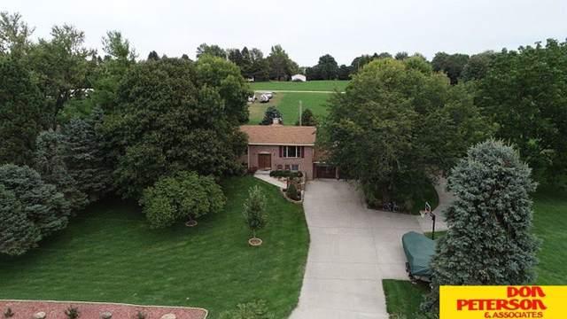 1225 Co. Rd. X, Fremont, NE 68025 (MLS #21924539) :: Omaha's Elite Real Estate Group