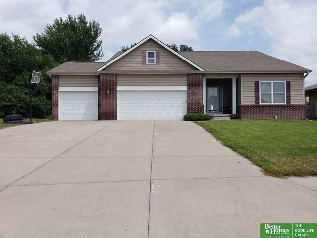 14603 S 24 Street, Bellevue, NE 68123 (MLS #21924548) :: Nebraska Home Sales