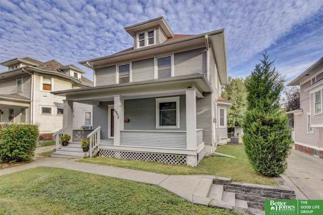 4908 Webster Street, Omaha, NE 68132 (MLS #21924570) :: One80 Group/Berkshire Hathaway HomeServices Ambassador Real Estate