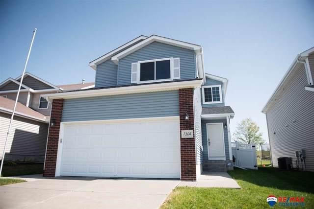 7304 N 19th Street, Lincoln, NE 68521 (MLS #21924578) :: Omaha's Elite Real Estate Group