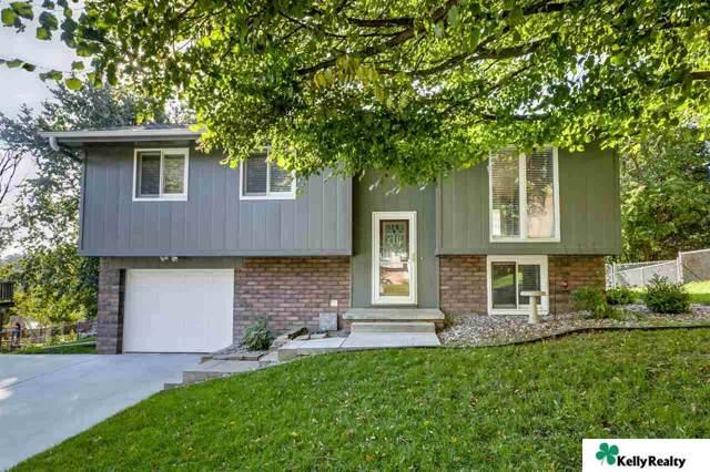 14209 Jennifer Road, Omaha, NE 68138 (MLS #21924583) :: Omaha's Elite Real Estate Group