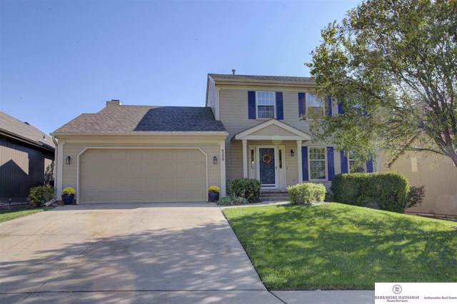 4259 N 163 Avenue, Omaha, NE 68116 (MLS #21924595) :: Omaha's Elite Real Estate Group