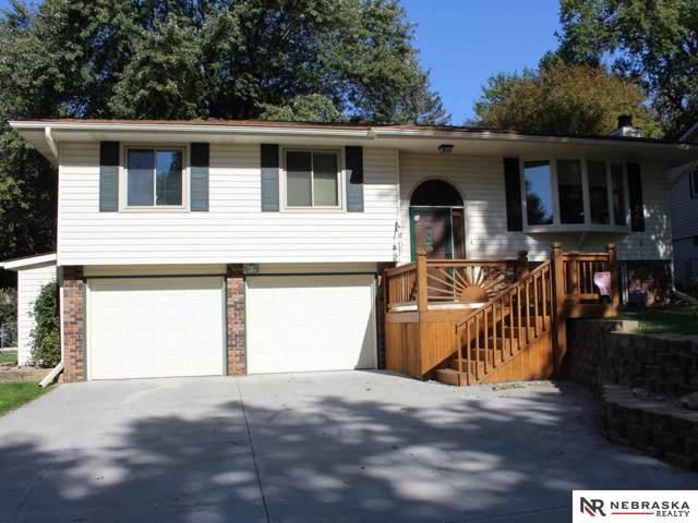 9636 Ames Avenue, Omaha, NE 68134 (MLS #21924599) :: Five Doors Network