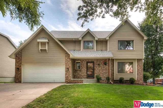 807 Valentine Lane, Papillion, NE 68046 (MLS #21924600) :: Complete Real Estate Group