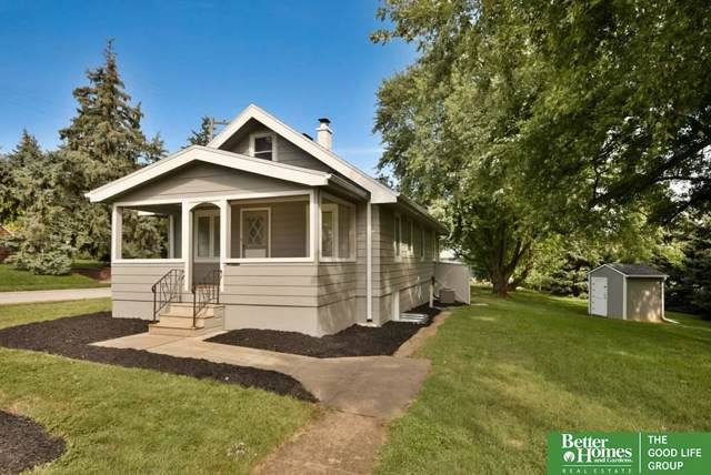 3642 Y Street, Omaha, NE 68107 (MLS #21924613) :: Dodge County Realty Group