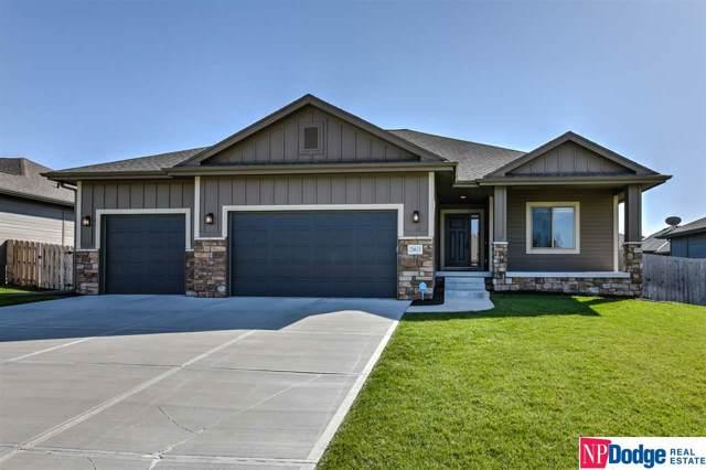 20613 Ames Avenue, Elkhorn, NE 68022 (MLS #21924620) :: Omaha's Elite Real Estate Group