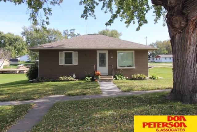 307 S Madison, Hartington, NE 68739 (MLS #21924632) :: Nebraska Home Sales