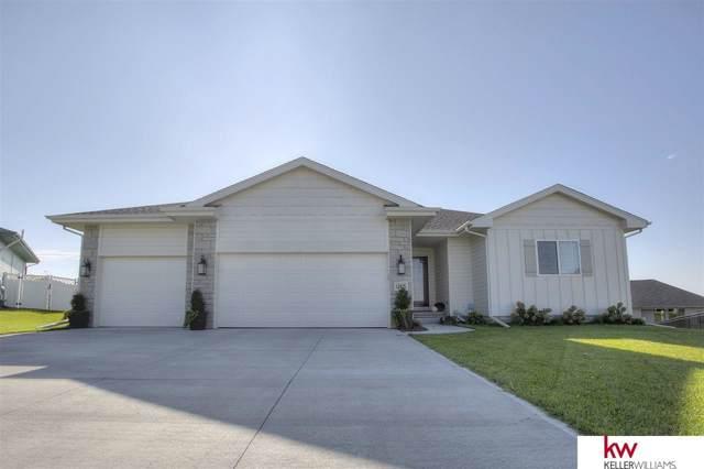 12925 Eagle Circle, Omaha, NE 68142 (MLS #21924638) :: Omaha's Elite Real Estate Group