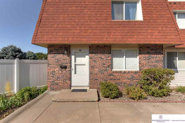 1120 Delmar Street 2A, Papillion, NE 68046 (MLS #21924646) :: Capital City Realty Group