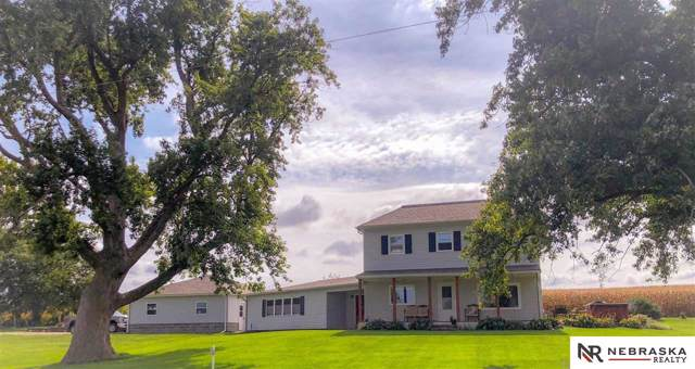 6717 Mill Road, Plattsmouth, NE 68048 (MLS #21924666) :: Nebraska Home Sales