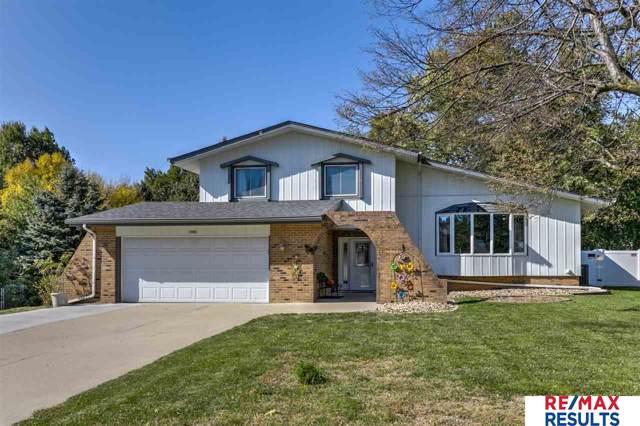 1006 N 146 Circle, Omaha, NE 68154 (MLS #21924677) :: Omaha's Elite Real Estate Group