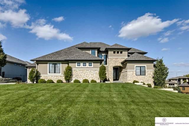 20816 U Circle, Omaha, NE 68022 (MLS #21924680) :: Omaha's Elite Real Estate Group
