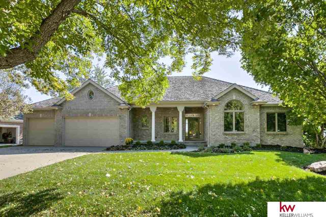 17243 Douglas Street, Omaha, NE 68118 (MLS #21924687) :: Omaha's Elite Real Estate Group