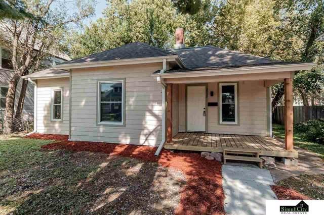 2930 Starr Street, Lincoln, NE 68503 (MLS #21924688) :: Omaha's Elite Real Estate Group