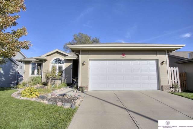 2621 N 189 Street, Omaha, NE 68022 (MLS #21924697) :: Omaha's Elite Real Estate Group