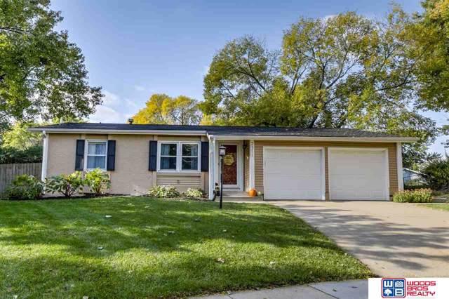 2311 Camelot Court, Lincoln, NE 68512 (MLS #21924716) :: Lincoln Select Real Estate Group