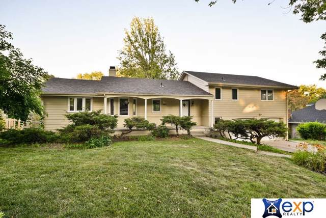 2135 S 108 Street, Omaha, NE 68144 (MLS #21924720) :: Omaha Real Estate Group