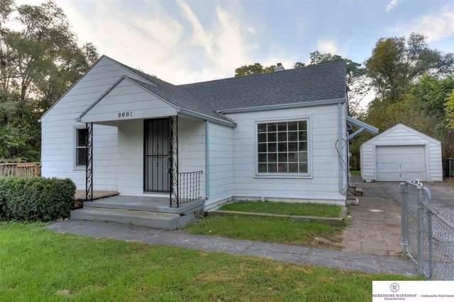 2601 Weber Street, Omaha, NE 68112 (MLS #21924722) :: Omaha Real Estate Group