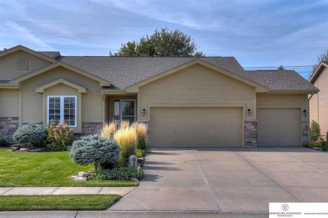 916 N 185 Street, Elkhorn, NE 68022 (MLS #21924723) :: Capital City Realty Group