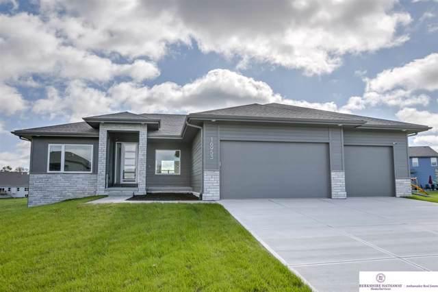 16953 Weber Circle, Bennington, NE 68007 (MLS #21924726) :: Nebraska Home Sales