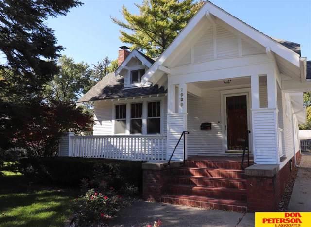 1929 N Nye, Fremont, NE 68025 (MLS #21924727) :: Nebraska Home Sales